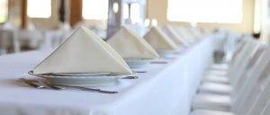 Hospitality Linen Hire Restaurant Sydney