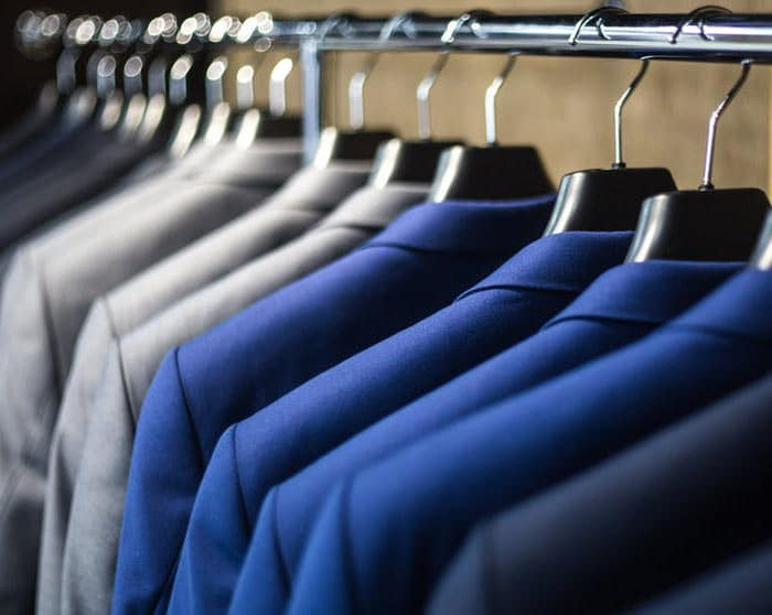 Commercial Dry Cleaning Sydney