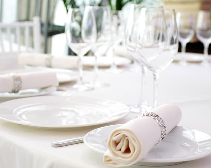 Hospitality Linen Hire